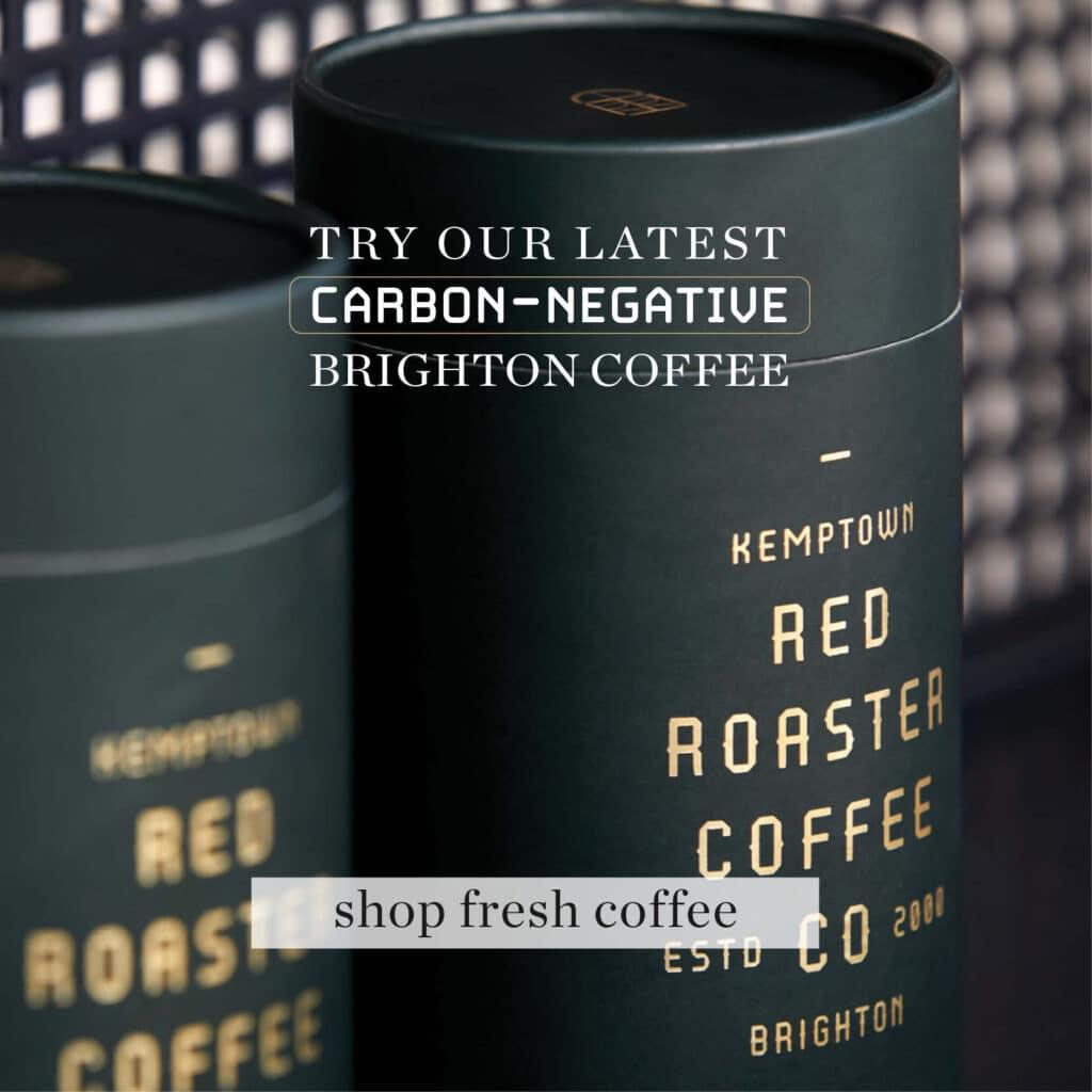 buy carbon negative coffee