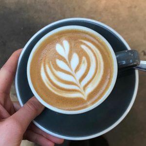 Brighton's best coffee shop