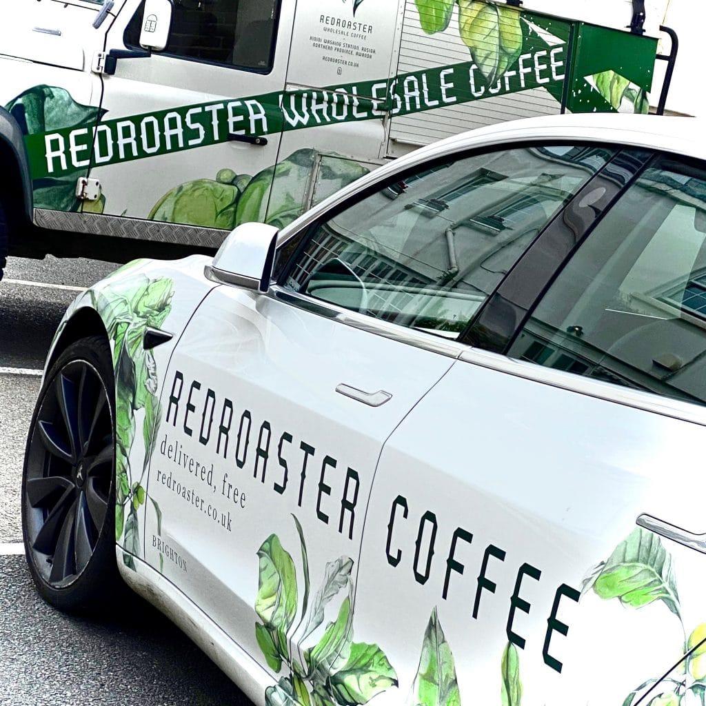 best wholesale coffee supplier