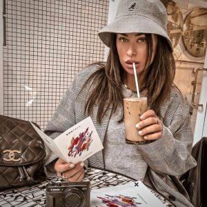 best coffee shop Brighton