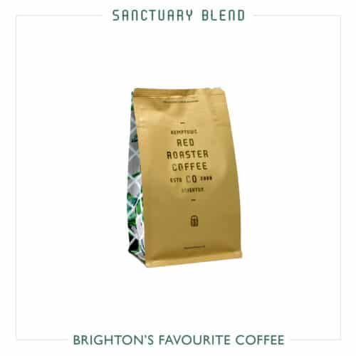 Brighton Favourite Coffee
