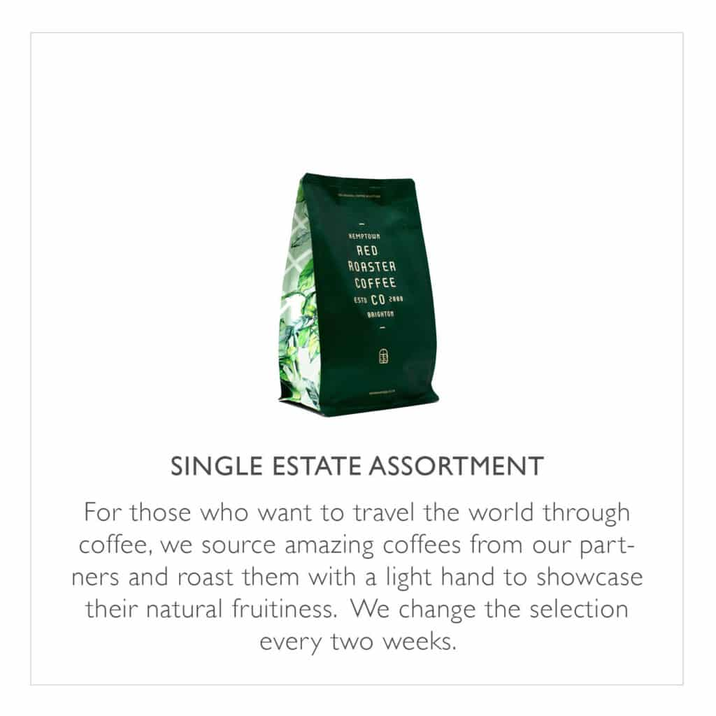 best coffee subscription service uk